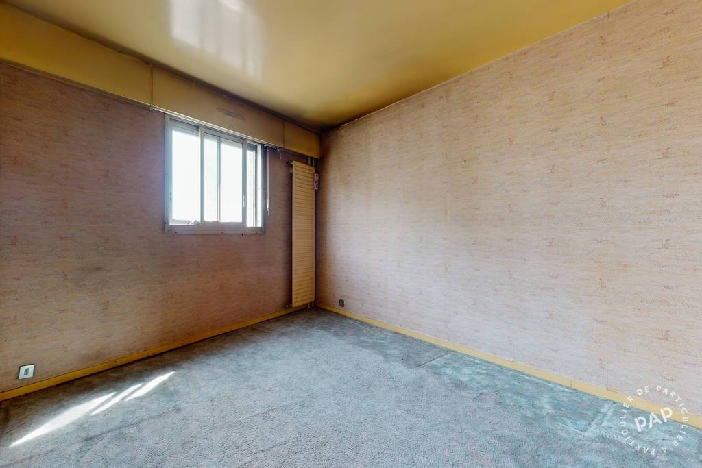 Appartement 84m²