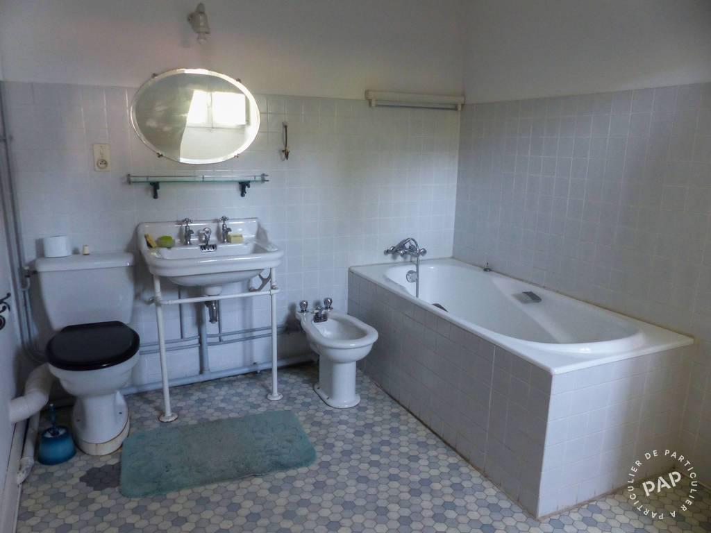 Maison 420m²