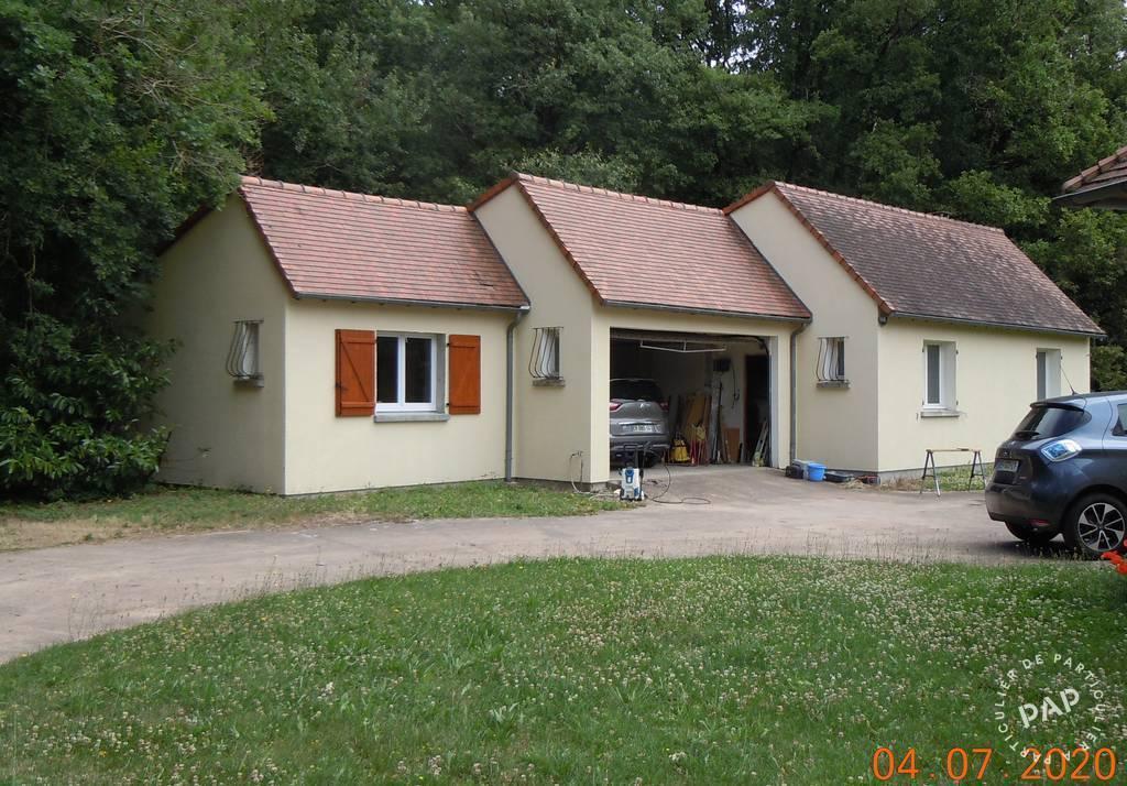 Vente immobilier 266.000€ 4 Min Descartes, 45 Min Tours
