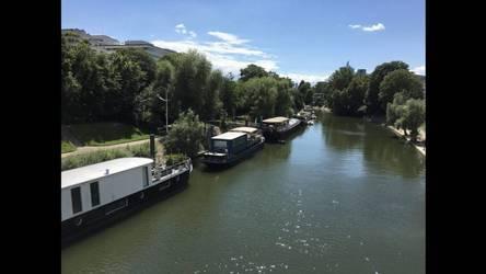 Location péniche Neuilly-Sur-Seine (92200) - 2.200€