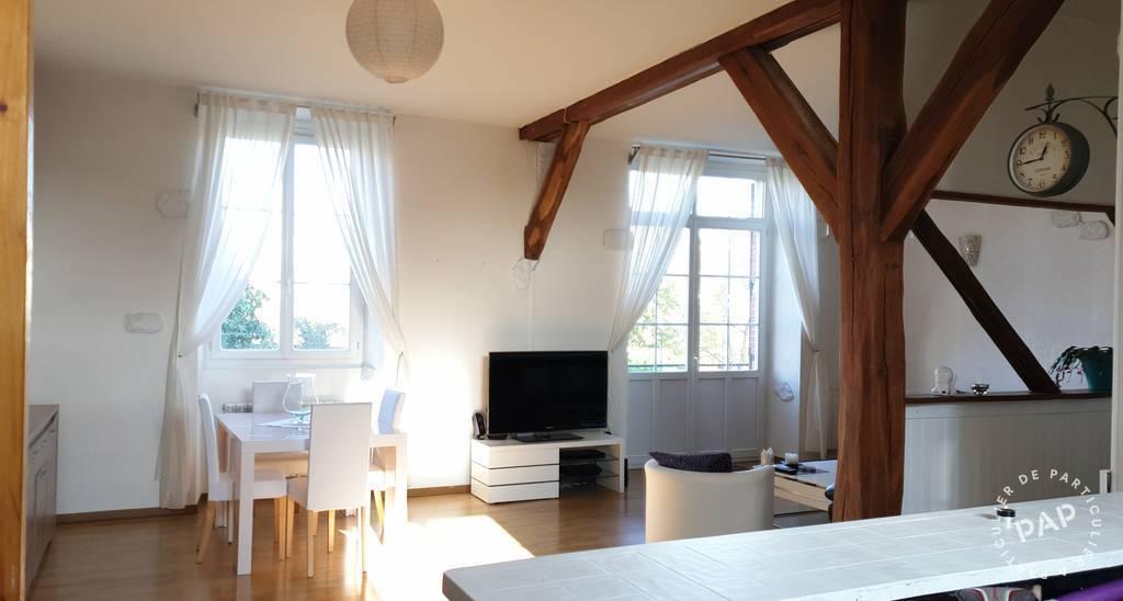 Vente appartement 3 pièces Malesherbes (45330)