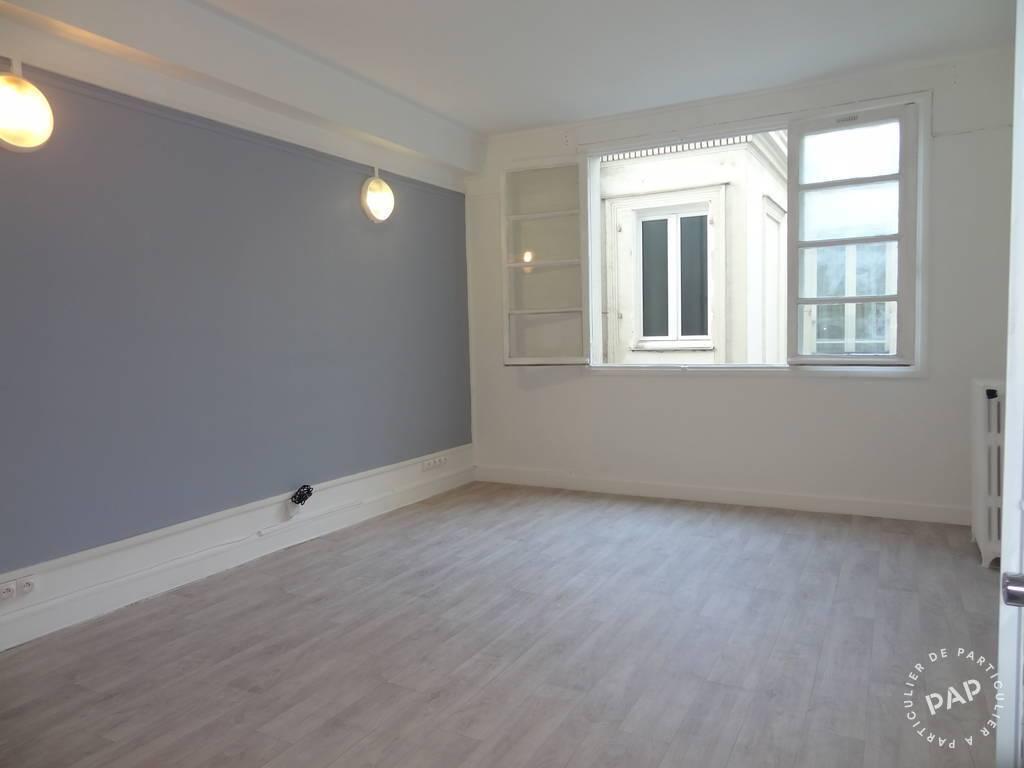 Vente et location Bureaux, local professionnel Paris 9E (75009) 19m² 267.000€