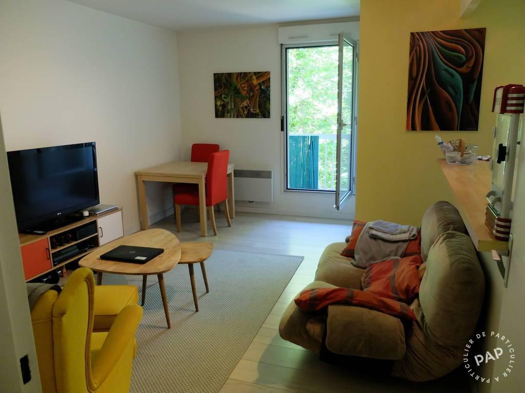 Vente appartement 2 pièces Sèvres (92310)