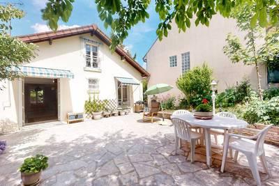 Vente maison 85m² La Frette-Sur-Seine (95530) - 423.000€