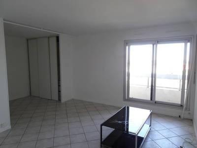 Location studio 35m² Issy-Les-Moulineaux (92130) - 890€