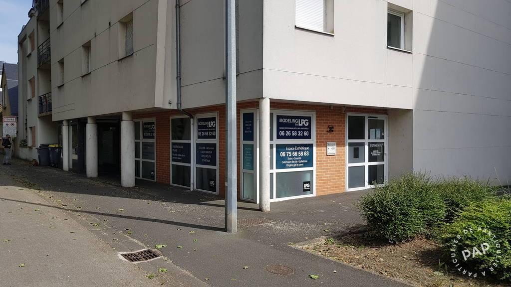 Vente et location Bureaux, local professionnel Tours (37000) 100m² 1.200€