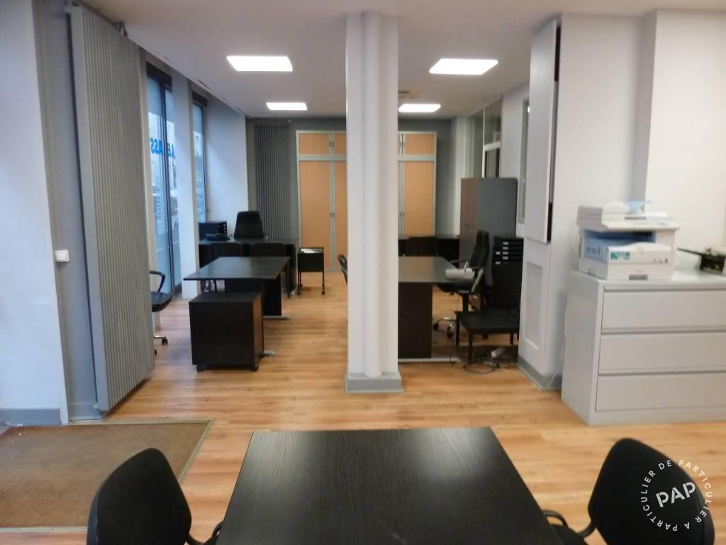 Vente et location Local commercial Paris 12E (75012) 96m² 930.000€