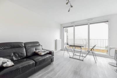 Vente appartement 3pièces 60m² La Courneuve - 240.000€