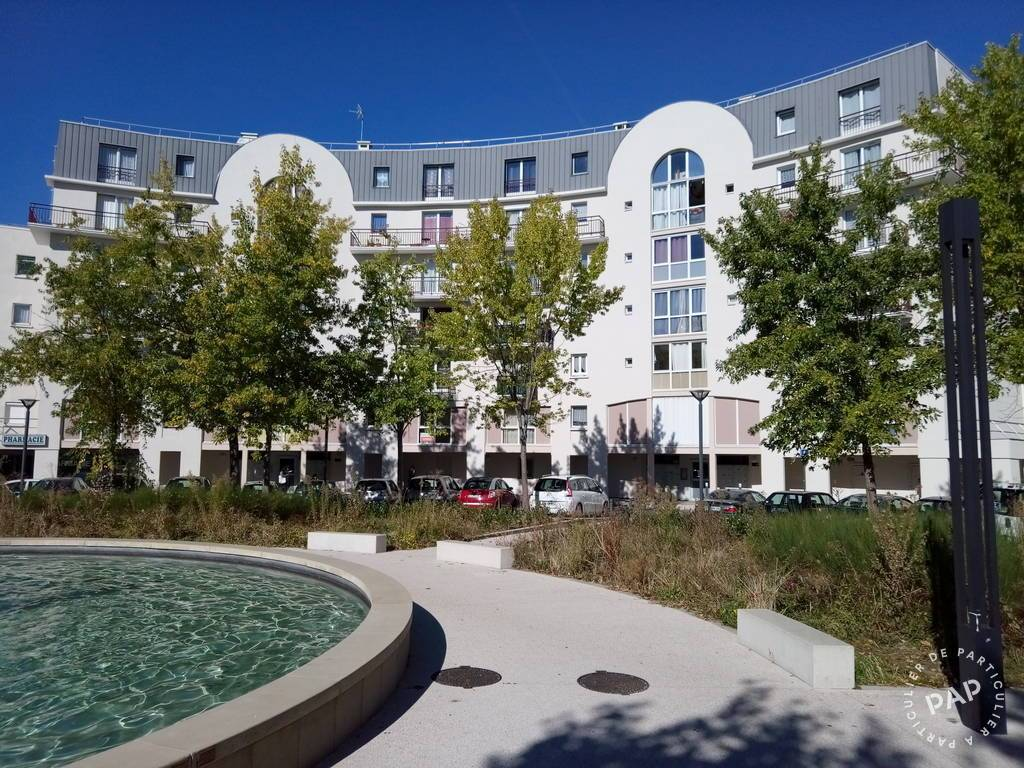 Location Appartement Noisy-Le-Grand 49m² 875€