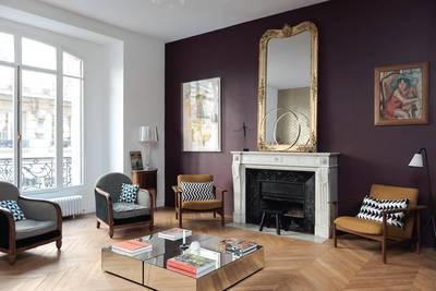 Vente appartement 7pièces 175m² Paris 17E (75017) - 2.350.000€
