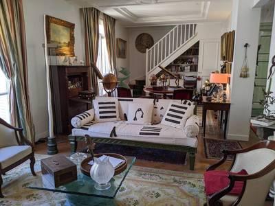 Vente appartement 4pièces 103m² Paris 16E (75116) - 1.490.000€