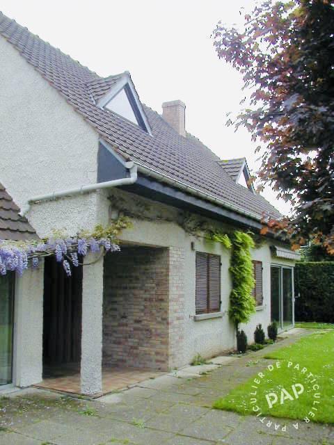 Vente Maison Saint-Leu-La-Forêt (95320) 345m² 960.000€