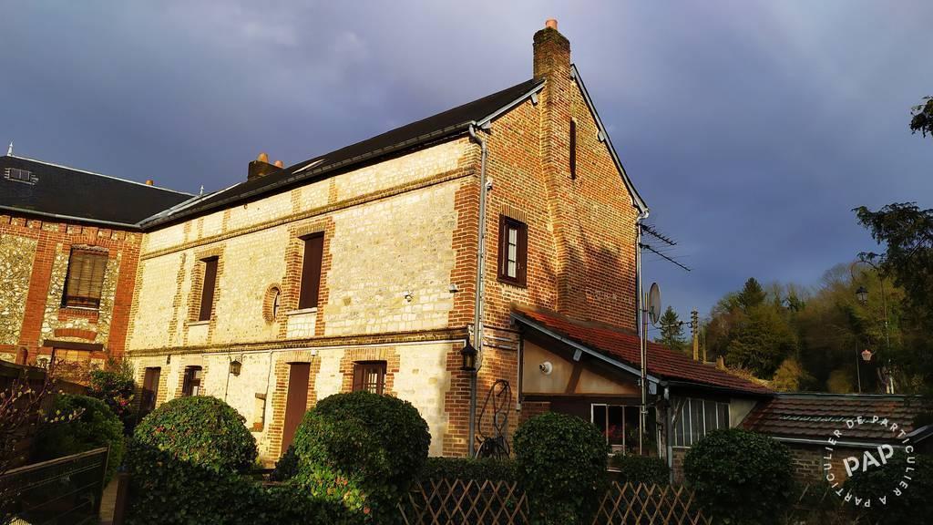 Vente Maison Les Andelys (27700) 140m² 250.000€