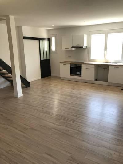 Vente appartement 3pièces 76m² Gleizé (69400) - 185.000€