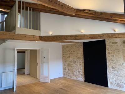 Vente appartement 4pièces 107m² Lyon 1Er (69001) - 745.000€