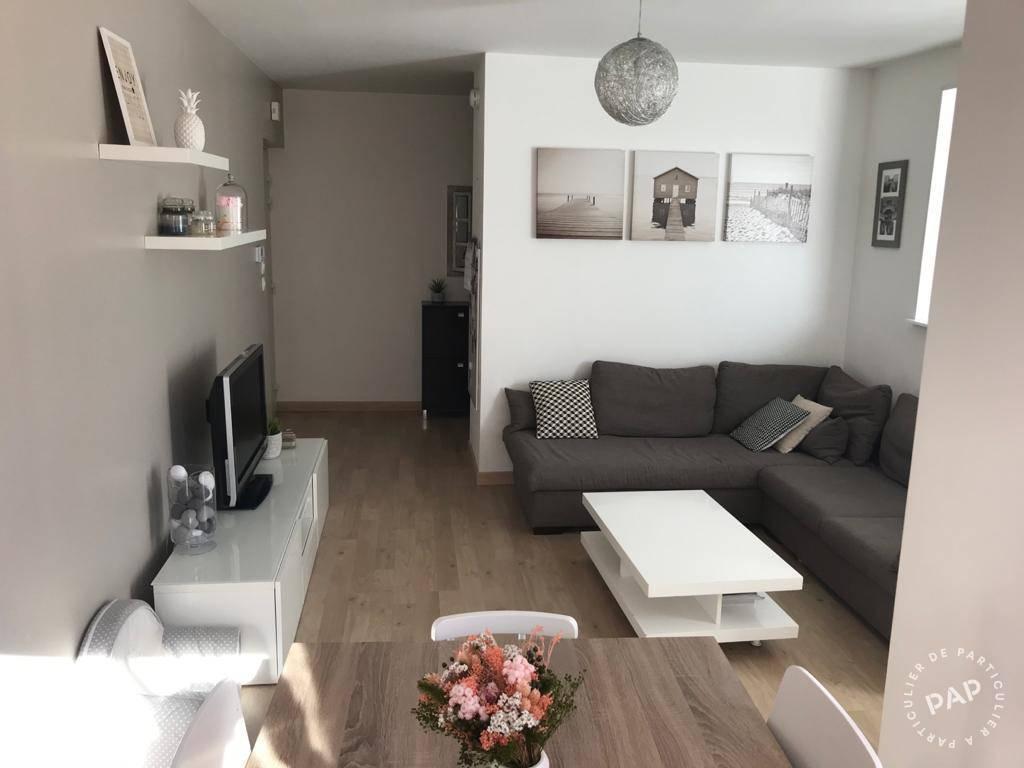 Vente appartement 4 pièces Trappes (78190)