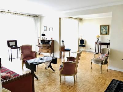 Vente appartement 4pièces 91m² Maisons-Laffitte (78600) - 585.000€