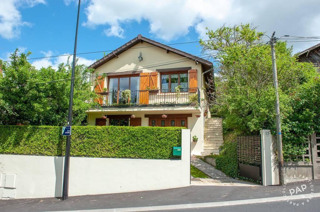 Vente Maison Sartrouville (78500) 101m² 530.000€