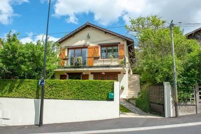 Vente maison 101m² Sartrouville (78500) - 530.000€