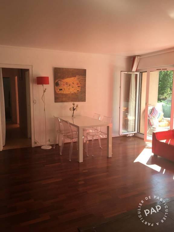 Vente Appartement Versailles  Avec Balcon 59m² 295.000€