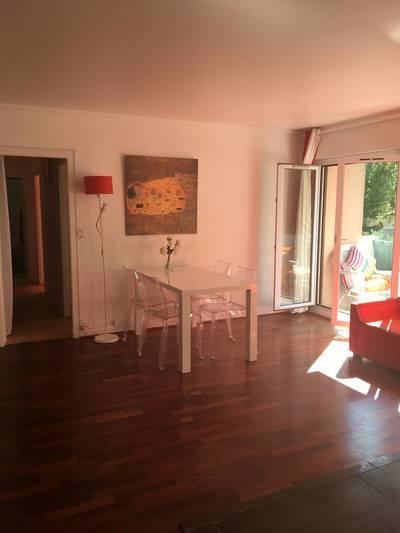 Vente appartement 3pièces 59m² Versailles  Avec Balcon - 295.000€