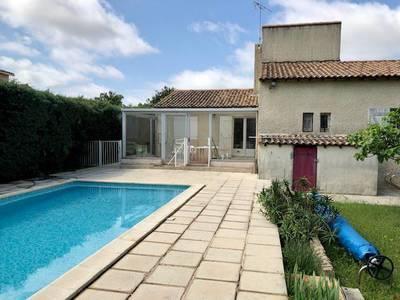Vente maison 110m² Le Crès (34920) - 480.000€