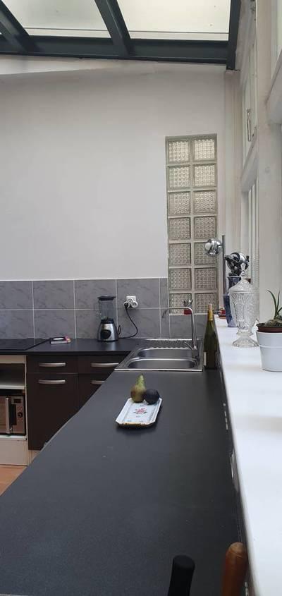 Vente appartement 3pièces 54m² Paris 19E (75019) - 499.000€
