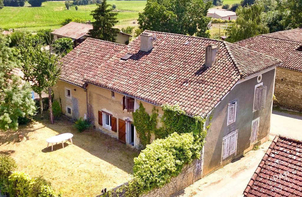 Vente maison 8 pièces Réjaumont (32390)