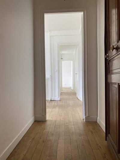 Vente appartement 3pièces 63m² Boulogne-Billancourt (92100) - 580.000€
