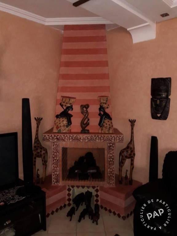 Vente appartement 4 pièces Maroc