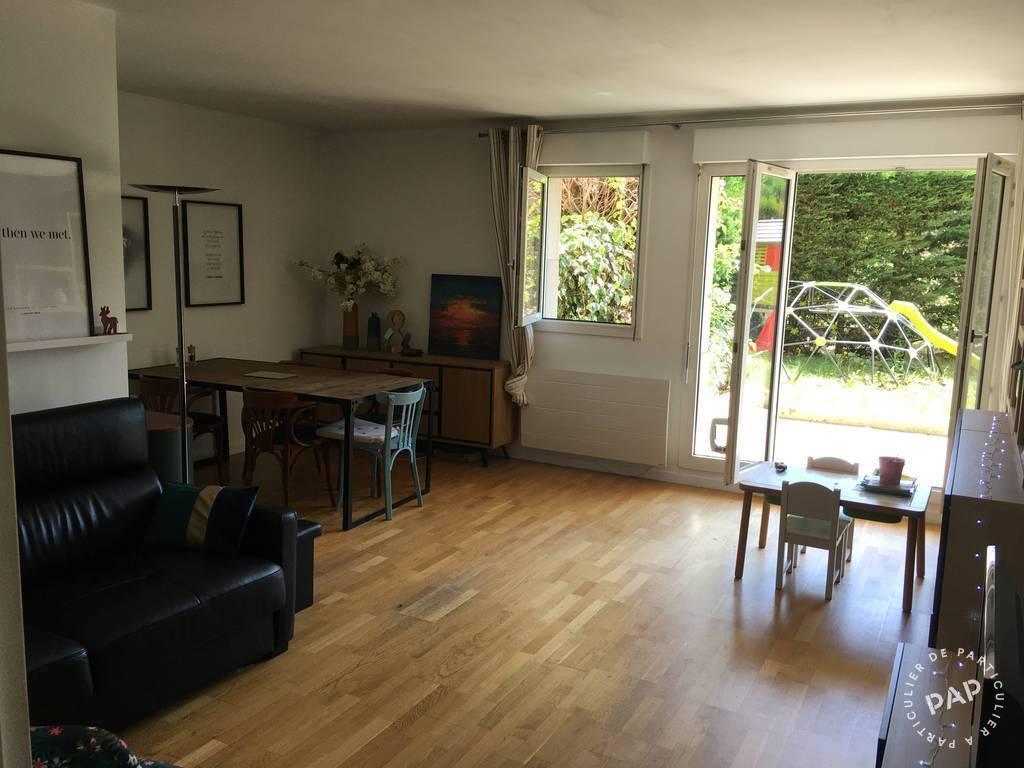 Vente appartement 5 pièces Antony (92160)