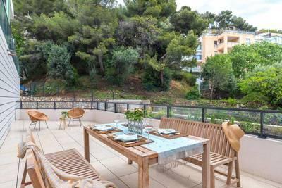 Location appartement 4pièces 83m² Beausoleil (06240) - 2.950€