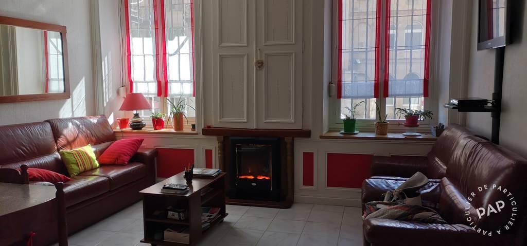 Vente appartement 2 pièces Plombières-les-Bains (88370)