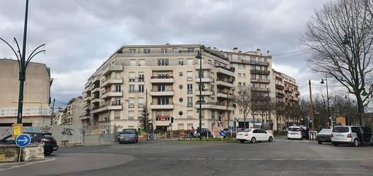 Vente appartement 4pièces 83m² Montrouge (92120) - 788.000€