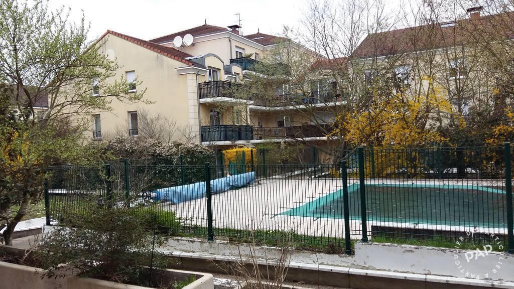 Vente Appartement Terrasse 30 M² Bussy-Saint-Georges (77600) 63m² 252.000€