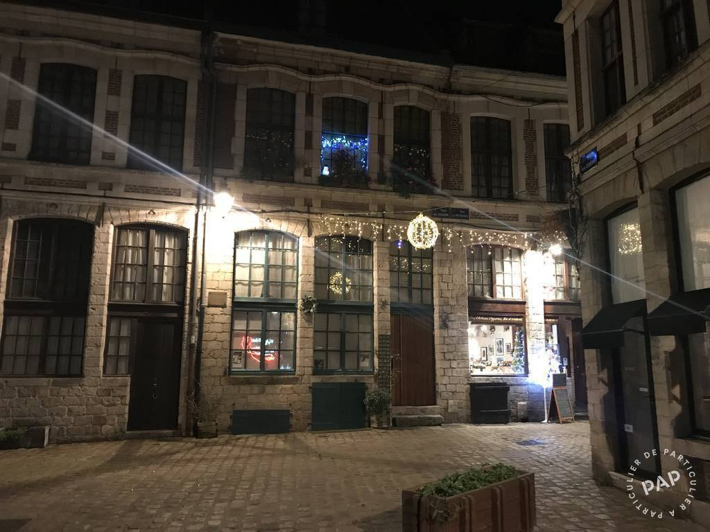 Vente appartement 2 pièces Lille (59)