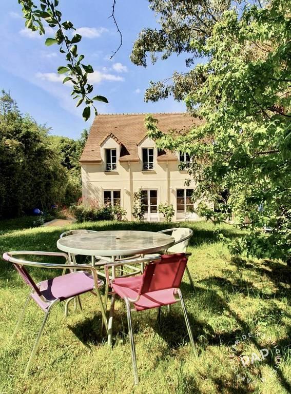 Vente Maison Marly-Le-Roi (78160) 250m² 1.350.000€