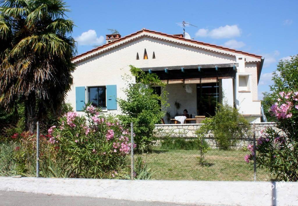 Vente maison 8 pièces Sisteron (04200)