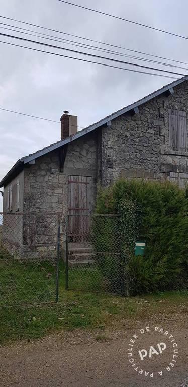 Vente maison 6 pièces Mortefontaine (02600)