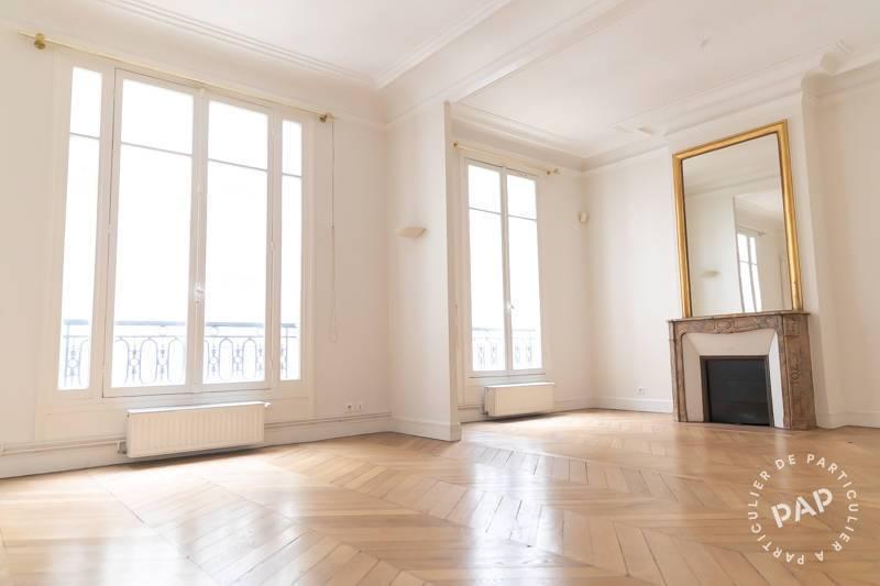 Vente appartement 4 pièces Paris 8e