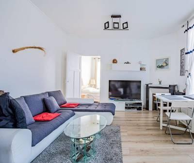 Location meublée appartement 2pièces 36m² Juvisy-Sur-Orge (91260) - 850€