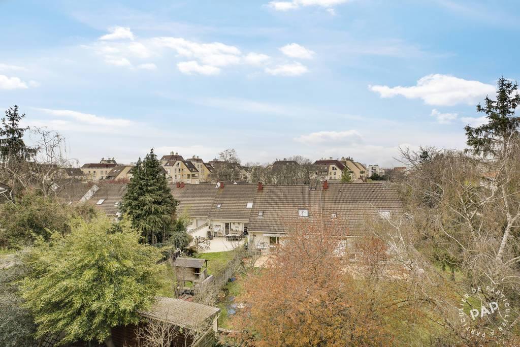 Vente Appartement Nanterre (92000) 65m² 325.000€