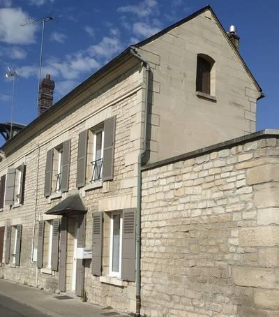 Saint-Leu-D'esserent (60340)