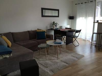 Location appartement 3pièces 64m² Créteil (94000) - 1.300€