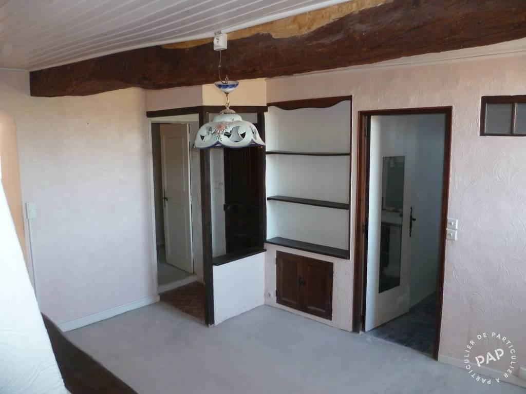 Vente appartement 2 pièces Carcès (83570)