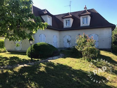 Vente Maison La Chapelle-Saint-Mesmin (45380) 171m² 315.000€
