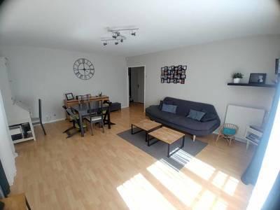 Vente appartement 3pièces 69m² Montigny-Le-Bretonneux (78180) - 299.000€