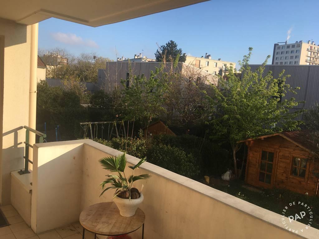 Vente Appartement Bagneux (92220) 55m² 328.000€