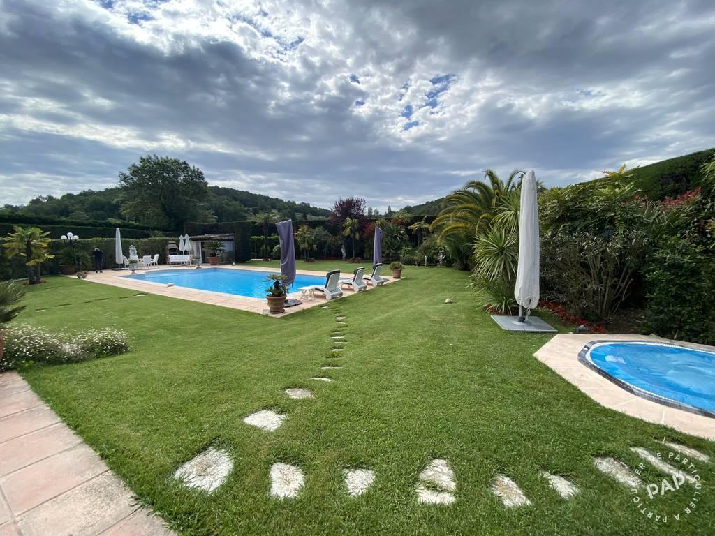 Vente Maison Opio (06650) 300m² 1.100.000€