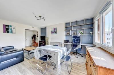 Location meublée appartement 3pièces 66m² Suresnes (92150) - 1.750€
